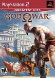 PLAYSTATION 2 GREATEST HITS GOD OF WAR in Lockport, Illinois
