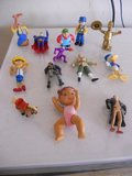 Toy collectable items all 13 each in Dickson, Tennessee