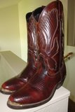 Mens Cowboy Boots in Yuma, Arizona