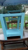 Distressed coffee and end table (reduced) in Fort Rucker, Alabama