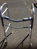 Aluminum Walker in Fort Lewis, Washington