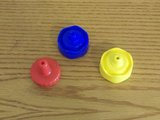 Set of 3 Bottle Top Sippies in Yorkville, Illinois