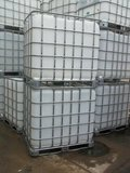 275 Gallon Food Grade Storage Tanks in Conroe, Texas