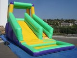 LET'S BEAT THE HEAT THIS SUMER WITH A WATER SLIDE in Vista, California