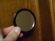 Handy Purse Mirror -- Tortoise Shell in Kingwood, Texas