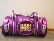 High School Musical Bag With Built In Speakers in Fort Lewis, Washington