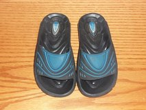 Toddler Size 11 Sandals in Yorkville, Illinois